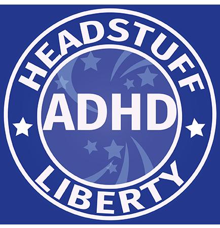 HeadStuff ADHD Liberty